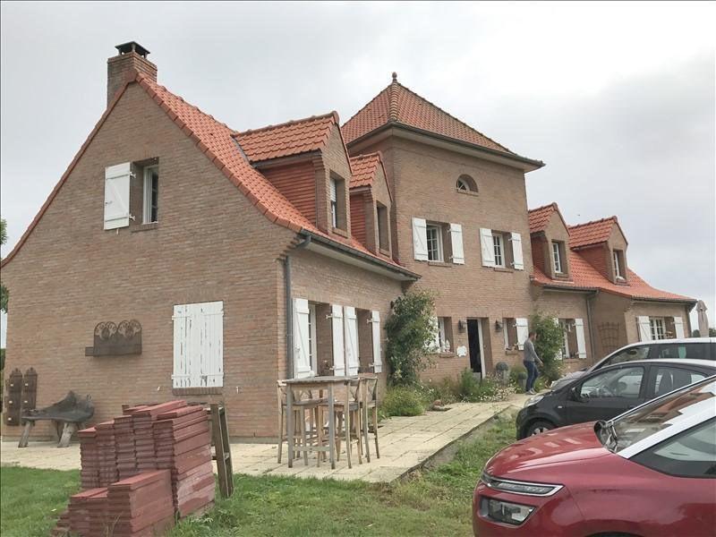 Vente maison / villa Wirwignes 360000€ - Photo 1