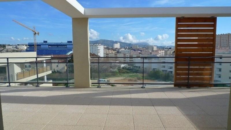 Vente appartement Marseille 13ème 275000€ - Photo 1