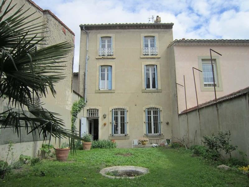 Sale house / villa Carcassonne 469000€ - Picture 9