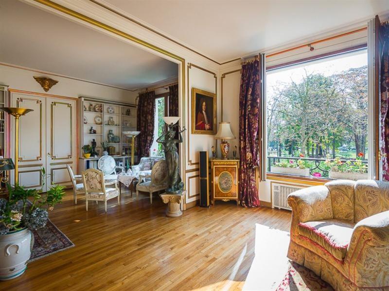 Appartement 265m²  Neuilly sur Seine 92200 -
