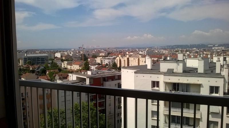Location appartement Villeurbanne 1000€ CC - Photo 1