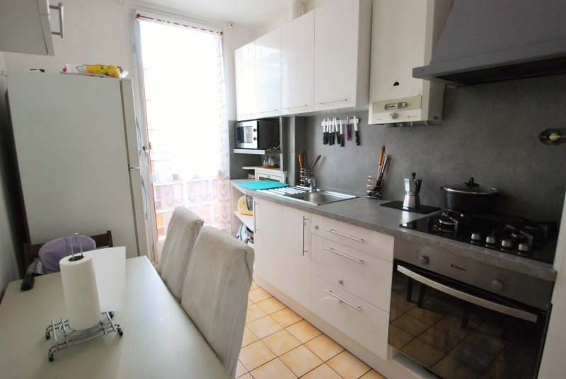 Sale apartment Bezons 168 000€ - Picture 3