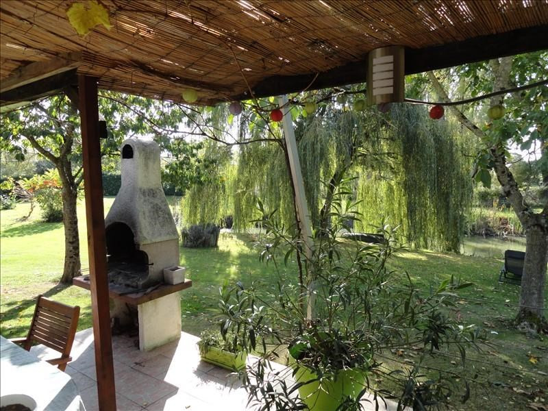 Vente maison / villa Clisson 279 900€ - Photo 3