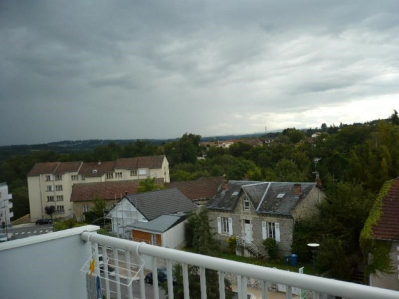 Vente appartement Isle 137 000€ - Photo 4