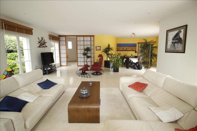 Deluxe sale house / villa Fourqueux 1680000€ - Picture 3