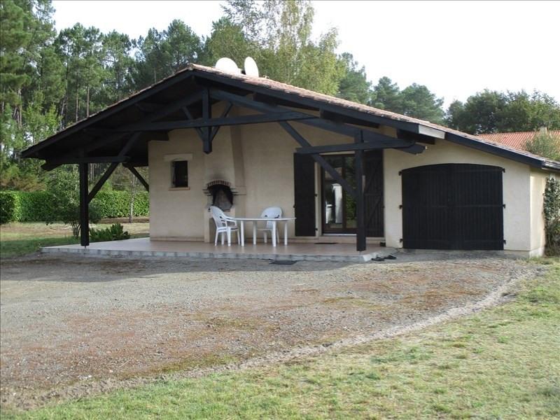 Vente maison / villa Pontenx les forges 286000€ - Photo 1