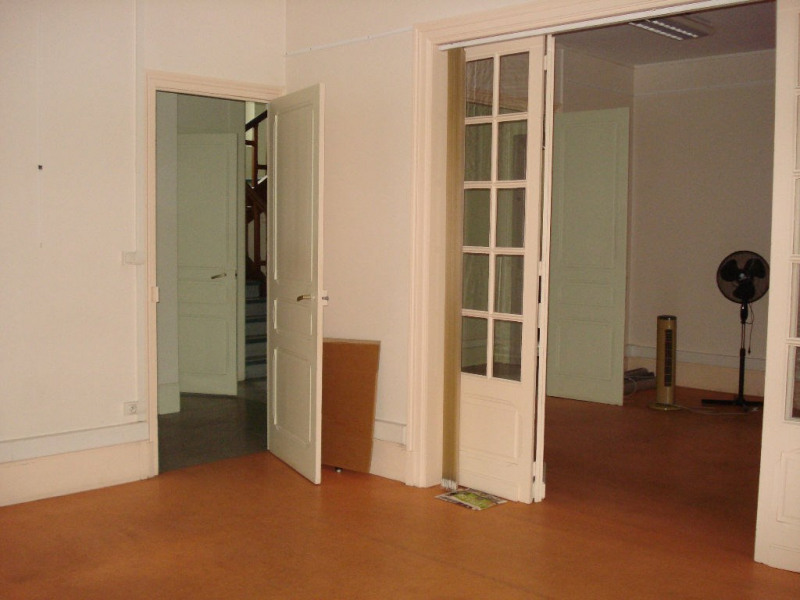 Rental office Limoges 3 200€ HC - Picture 1