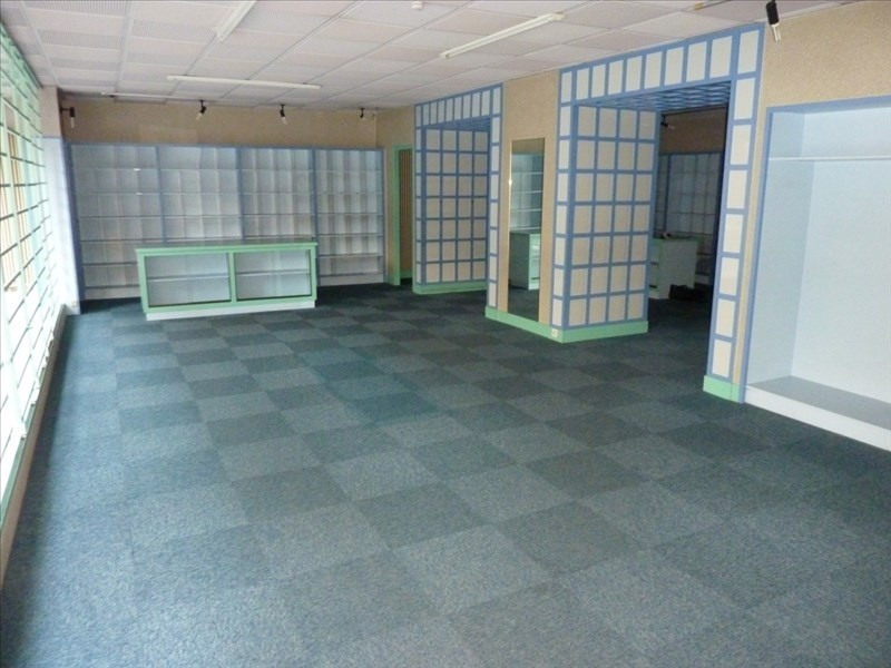 Vente local commercial Fougeres 63 400€ - Photo 5