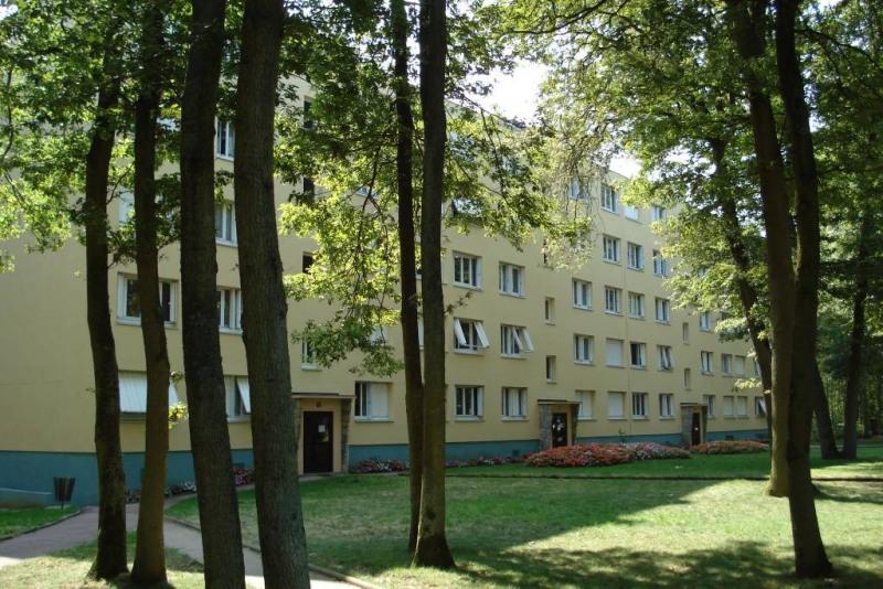 Vente appartement Saint-germain-les-arpajon 129000€ - Photo 1