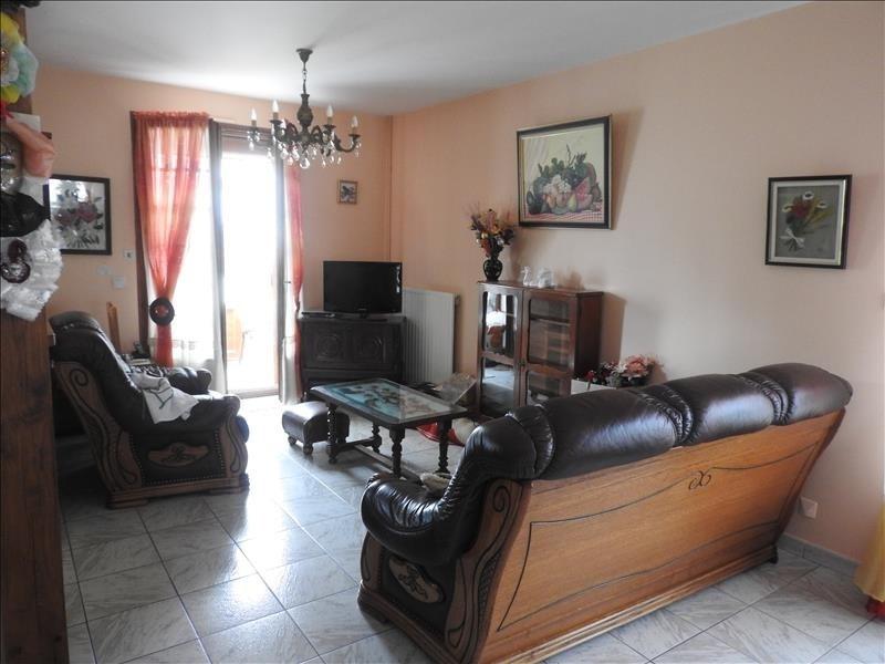Vente maison / villa Chatillon sur seine 172000€ - Photo 3