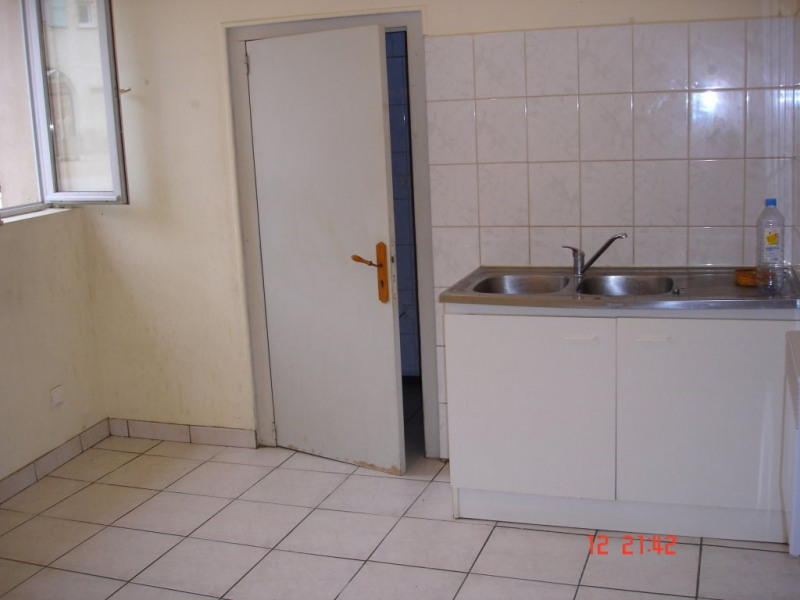 Vente appartement Cremieu 89 900€ - Photo 3