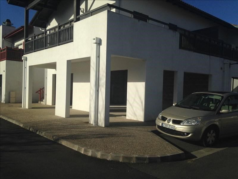 Vente local commercial St pee sur nivelle 135 500€ - Photo 1