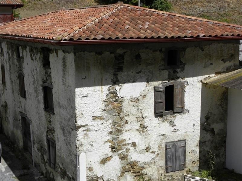 Vente maison / villa St jean pied de port 40000€ - Photo 1