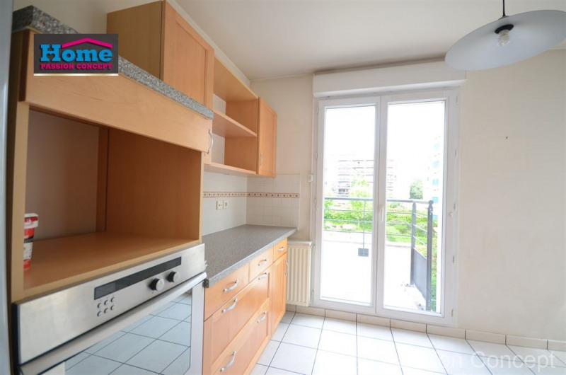 Vente appartement Courbevoie 635 000€ - Photo 4