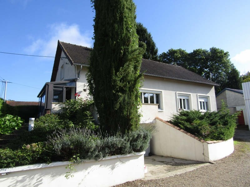 Vente maison / villa Meru 283800€ - Photo 7