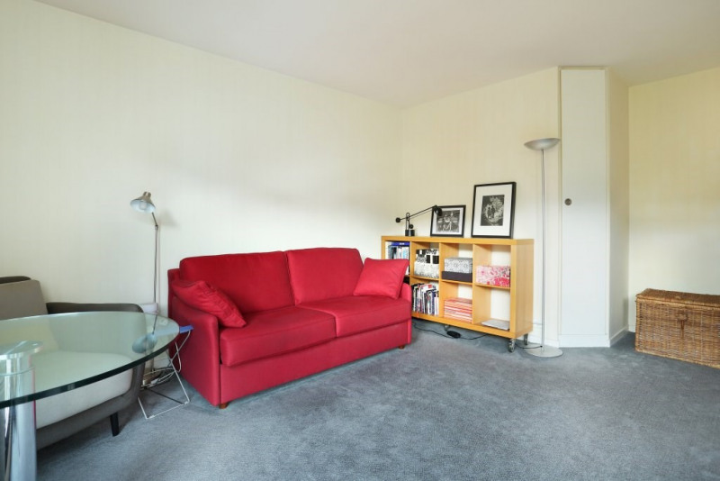 Vente de prestige appartement Paris 13ème 340 000€ - Photo 5