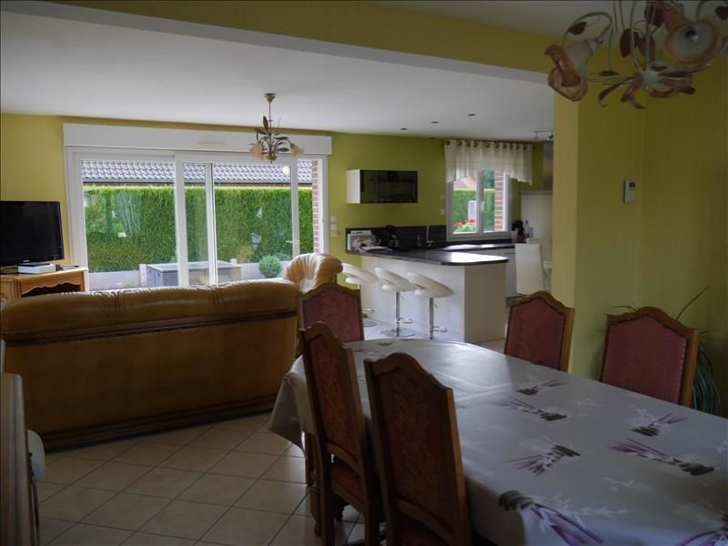 Sale house / villa Bethune 332800€ - Picture 1