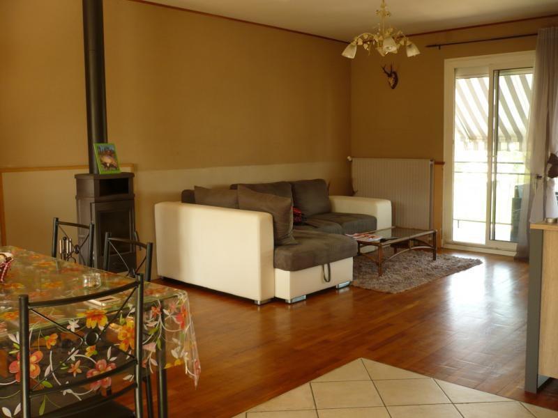 Sale house / villa Les cars 138000€ - Picture 8