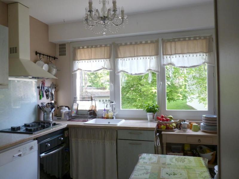 Sale apartment Etiolles 335000€ - Picture 4
