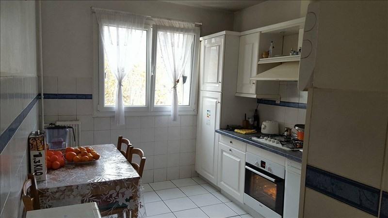 Venta  apartamento Vaulx en velin 97000€ - Fotografía 5