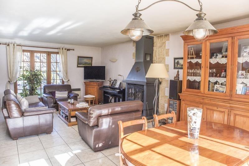 Sale house / villa Garancieres 432600€ - Picture 6