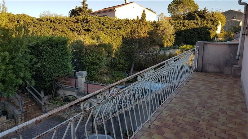 Rental apartment Cornillon confoux 525€ CC - Picture 1