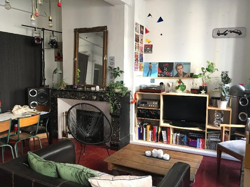 Alquiler  apartamento Toulouse 950€ CC - Fotografía 8