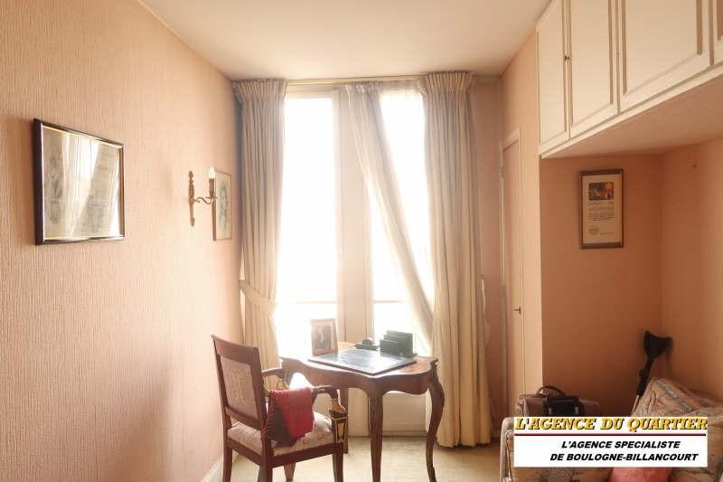 Venta  apartamento Boulogne billancourt 660000€ - Fotografía 5