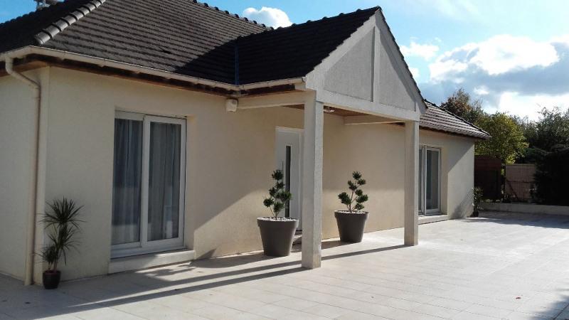 Vente maison / villa Viarmes 475000€ - Photo 8