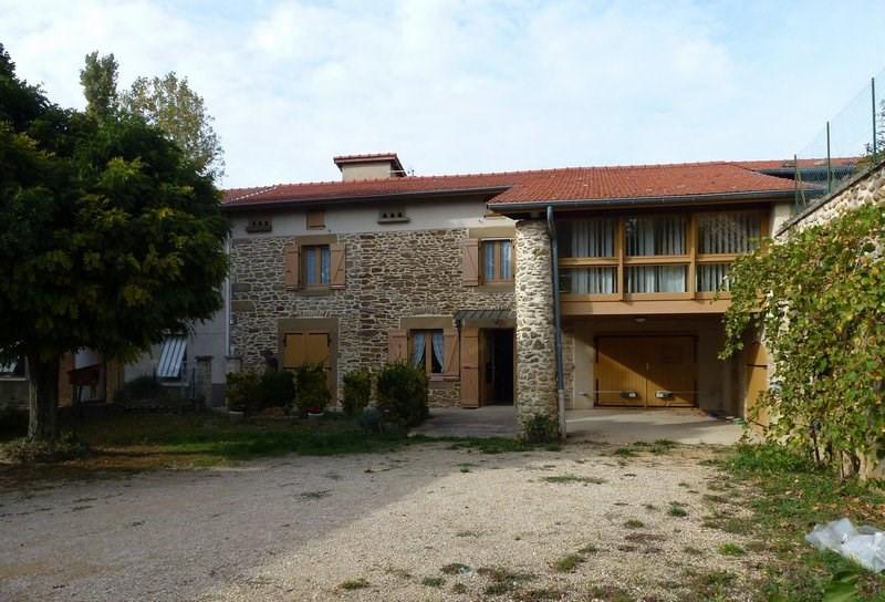 Sale house / villa St martin d aout 360000€ - Picture 2