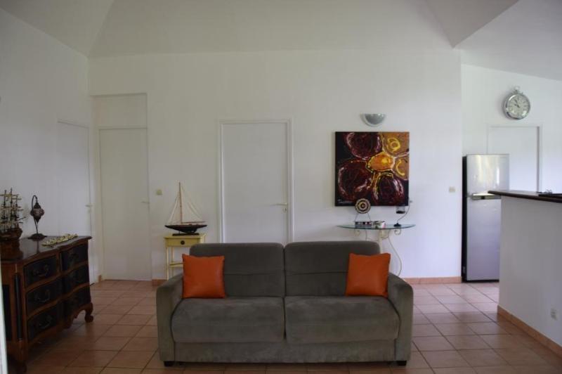 Sale house / villa Le françois 349000€ - Picture 4