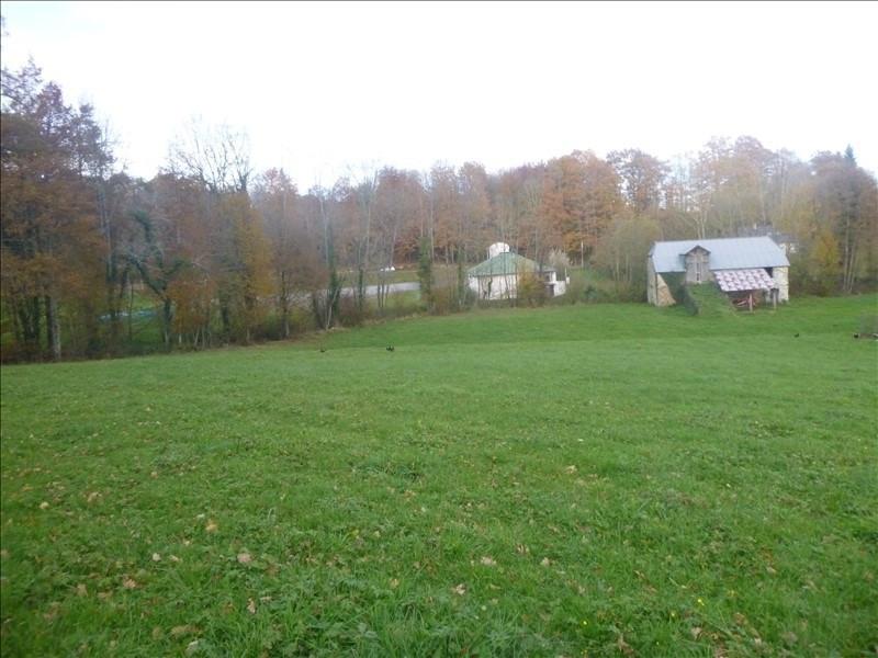 Vente terrain Oloron ste marie 79000€ - Photo 2