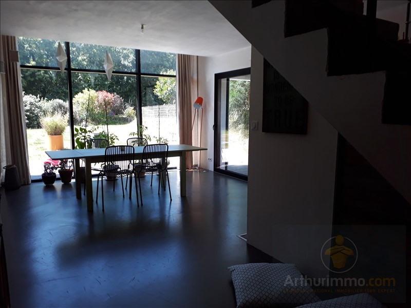 Sale house / villa Auray 398620€ - Picture 5