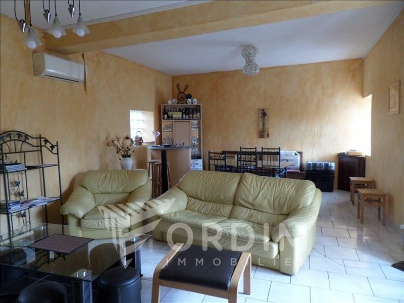 Sale house / villa Donzy 159000€ - Picture 5