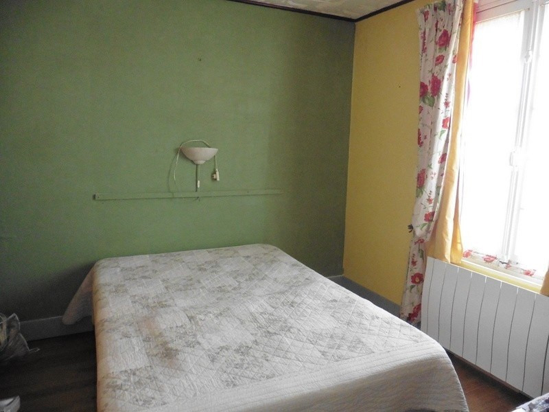 Vente maison / villa St germain sur ay 144775€ - Photo 5