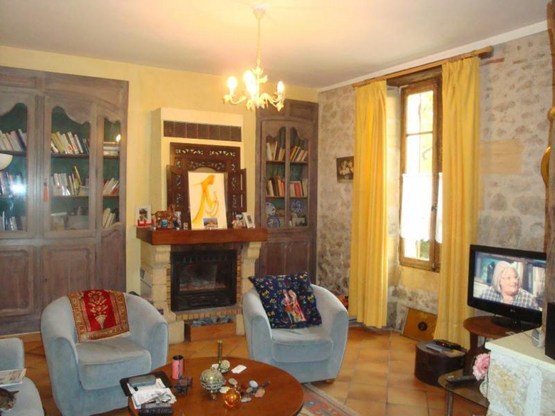Sale house / villa Puymirol 228000€ - Picture 3