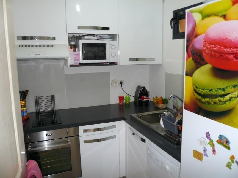Sale apartment St paul 168000€ - Picture 3