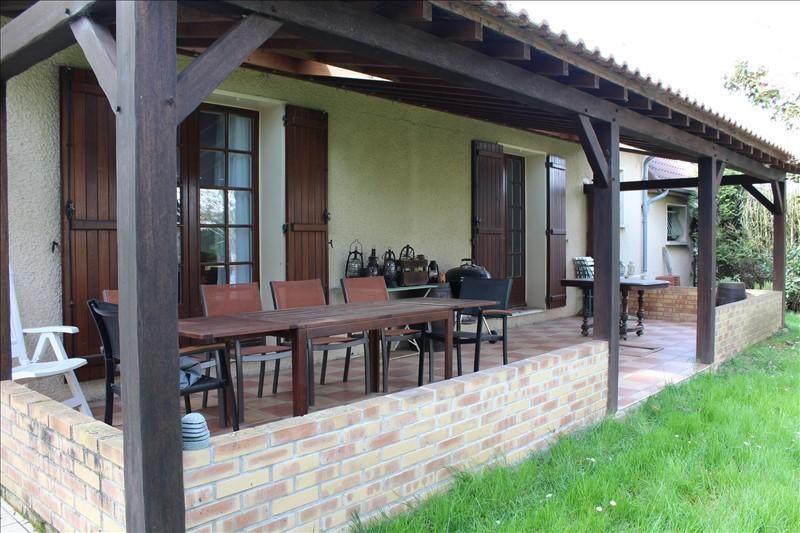 Sale house / villa Montereau 241680€ - Picture 9
