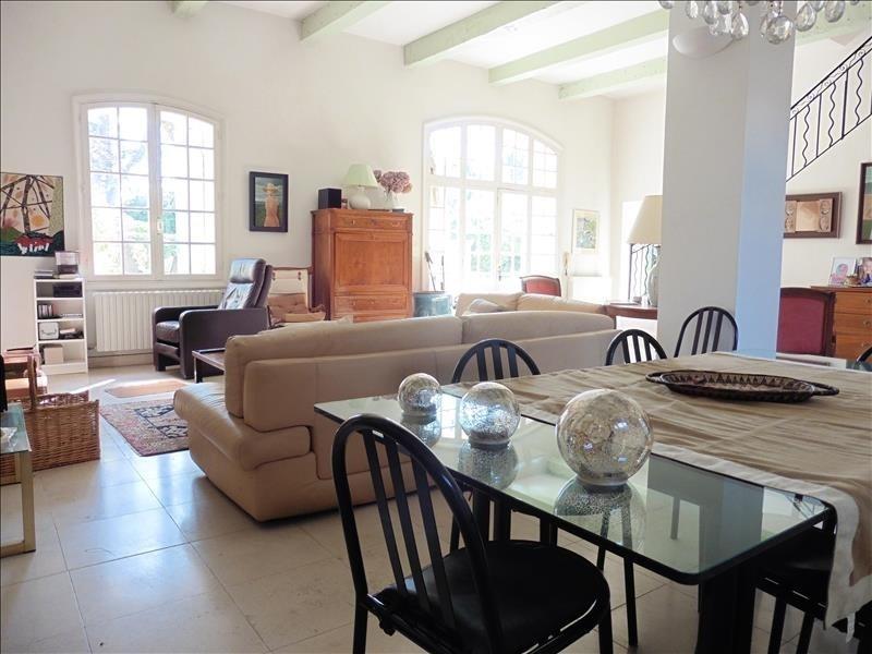 Vente de prestige maison / villa Aix en provence 788000€ - Photo 2