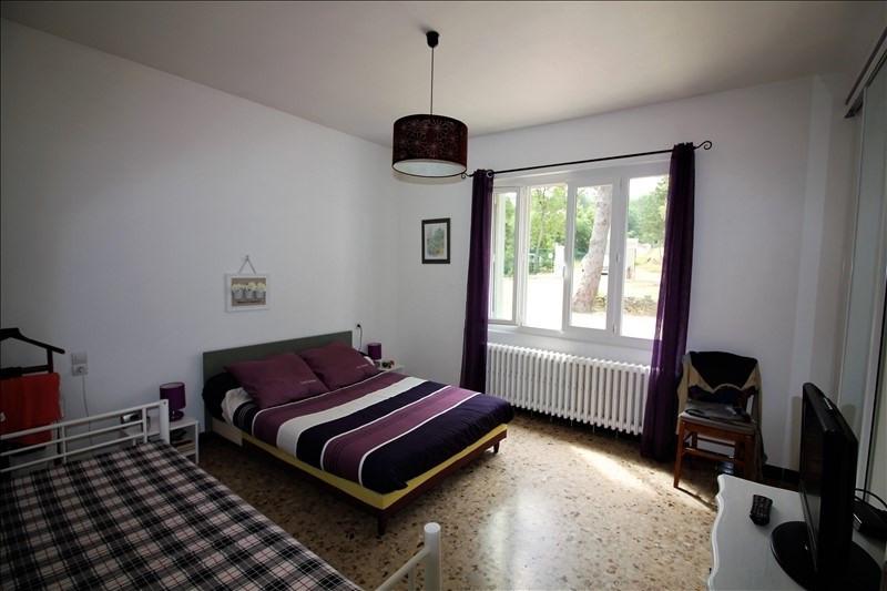 Vente maison / villa Mornas 410000€ - Photo 4