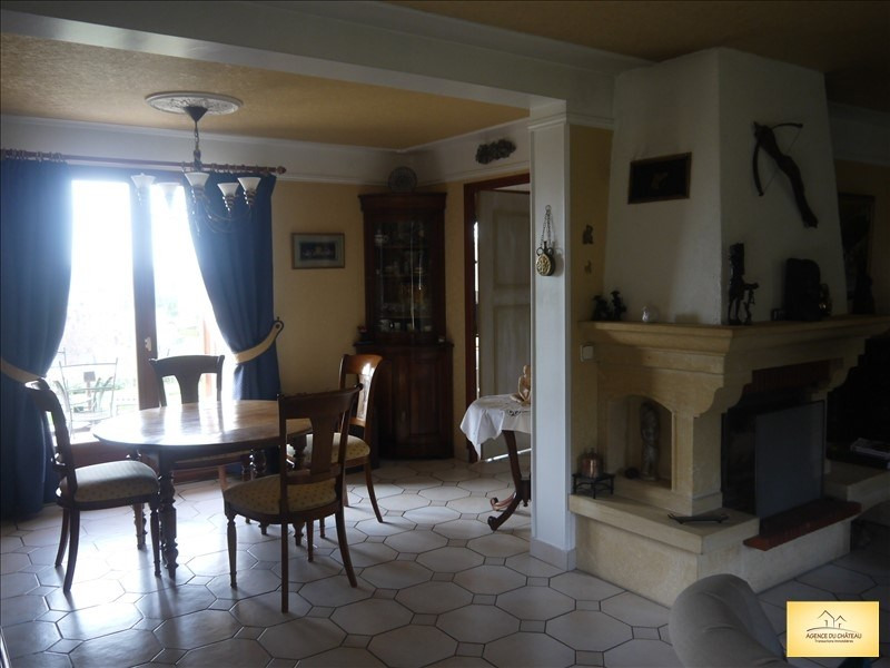 Vente maison / villa Villette 368 000€ - Photo 6