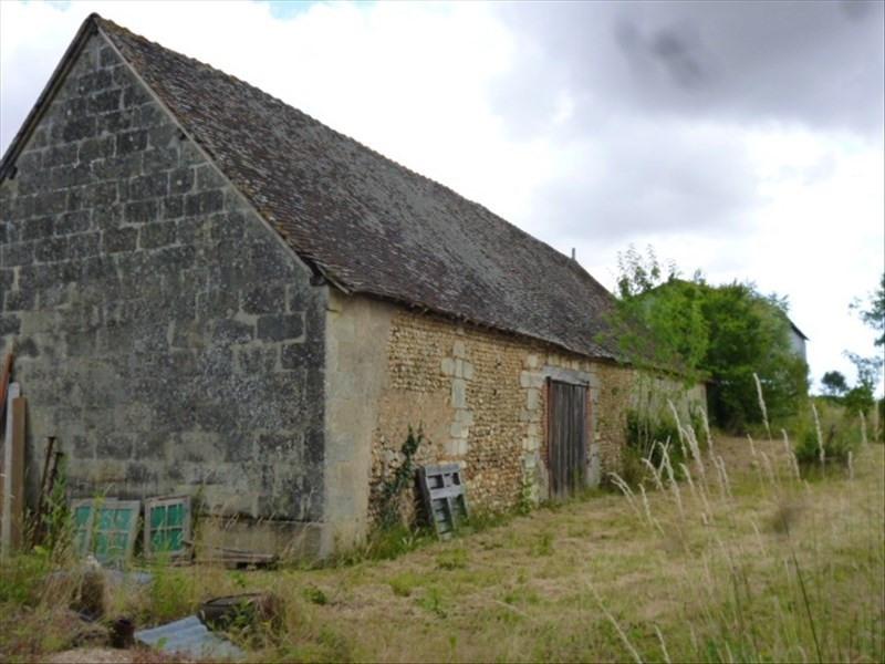 Vente maison / villa Montoire sur le loir 59500€ - Photo 2