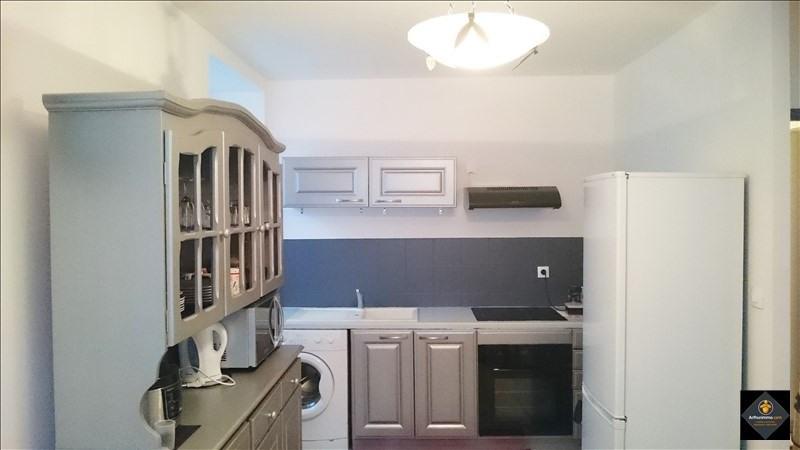 Vente appartement Cremieu 110000€ - Photo 6