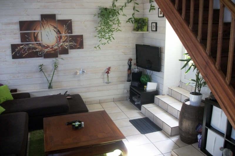 Vente maison / villa Treglonou 60900€ - Photo 2