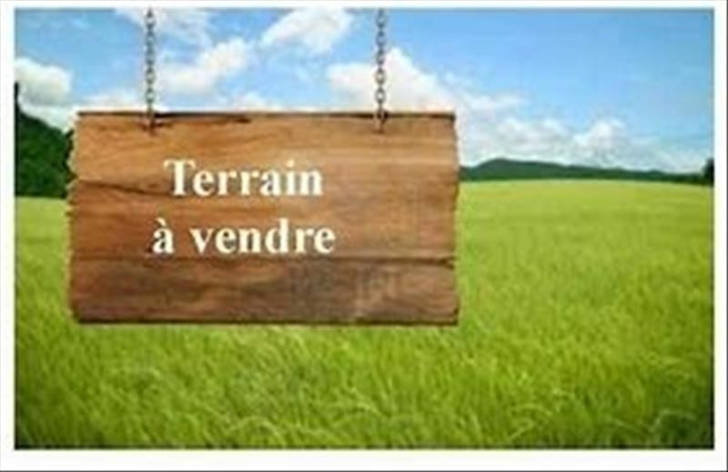 Sale site Pornic 55 000€ - Picture 1
