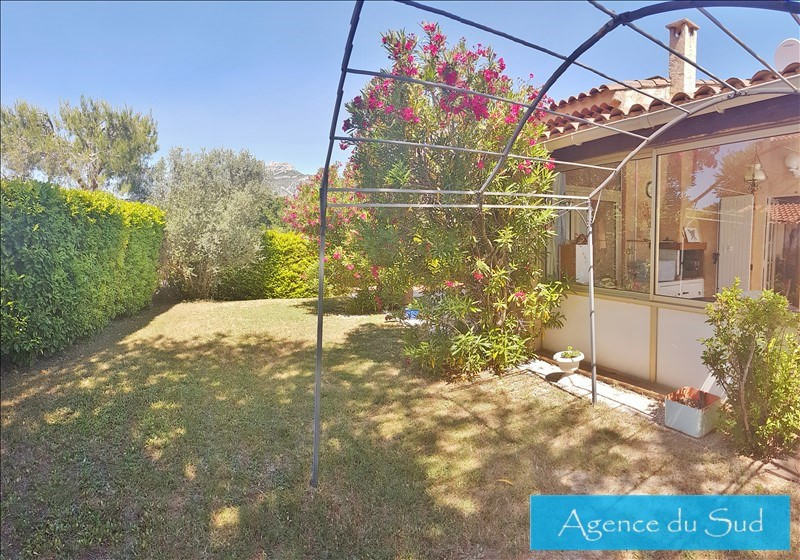 Vente maison / villa Aubagne 445 000€ - Photo 2