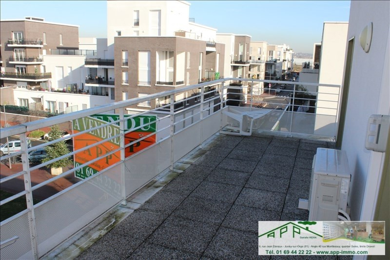 Vente appartement Juvisy 420 000€ - Photo 11