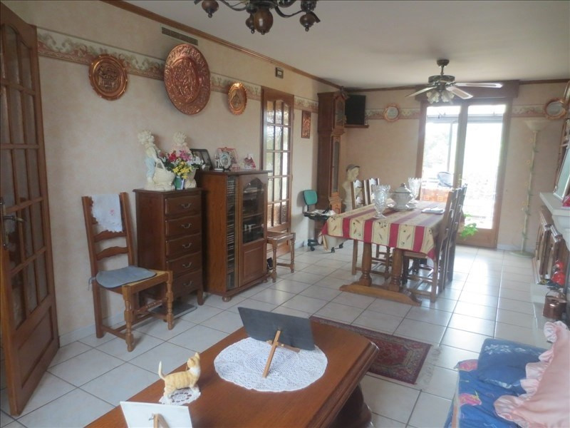 Sale house / villa Chocques 217 000€ - Picture 3