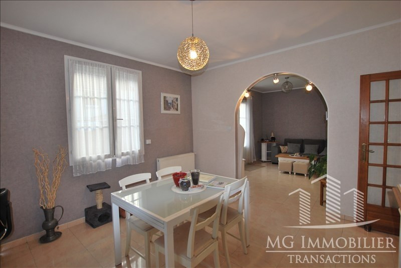 Sale house / villa Montfermeil 240 000€ - Picture 3