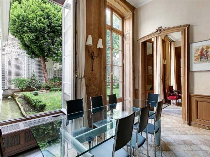 Immobile residenziali di prestigio appartamento Paris 6ème 3900000€ - Fotografia 2